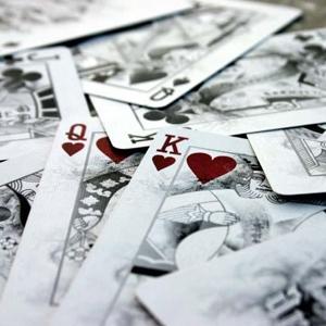 Dizaineru kārtis