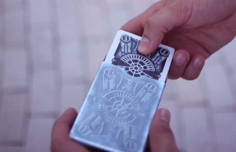 Bicycle Deck One