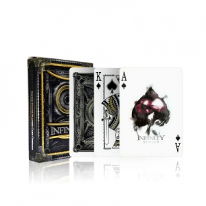 Bicycle Infinity Playing Cards