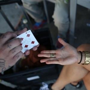 X - Обучение - Карточный - Сюрприз