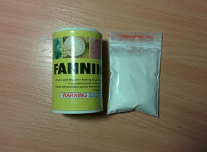 Fanning Powder 17g