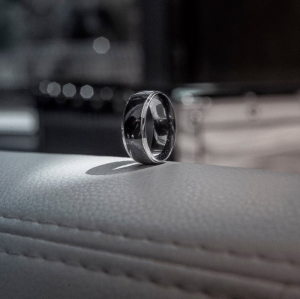 X - Apmācība - Ar gredzenu - Jauna versija